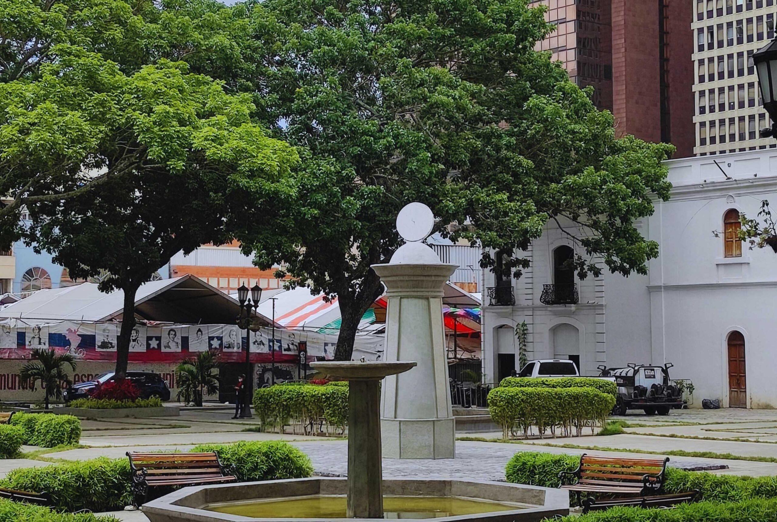 ¡Caracas sigue dando la hora! - Ser caraqueño