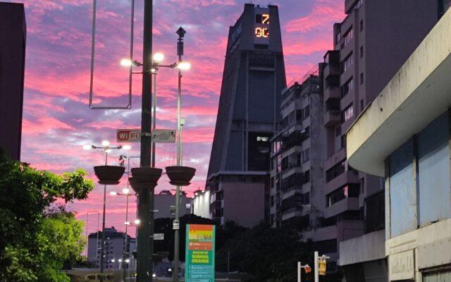 Caracas es hermosa sin filtros - Ser Caraqueño