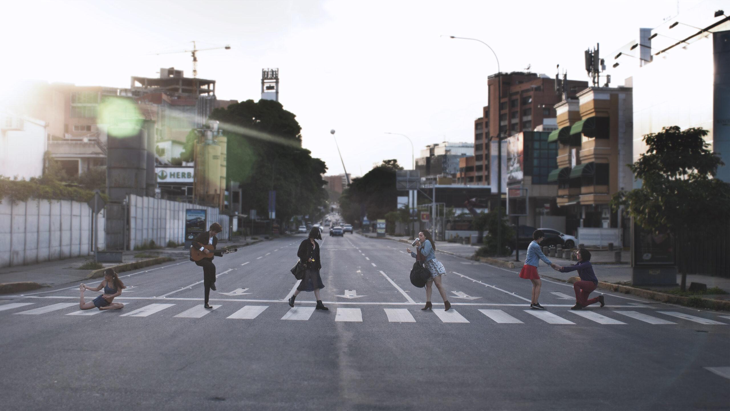 Caracas diversa - Ser Caraqueno