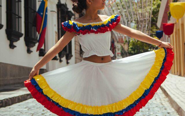 Caracas es igual a talento - Ser caraqueño