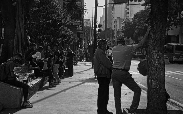 Caracas, la que espera - Ser Caraqueño