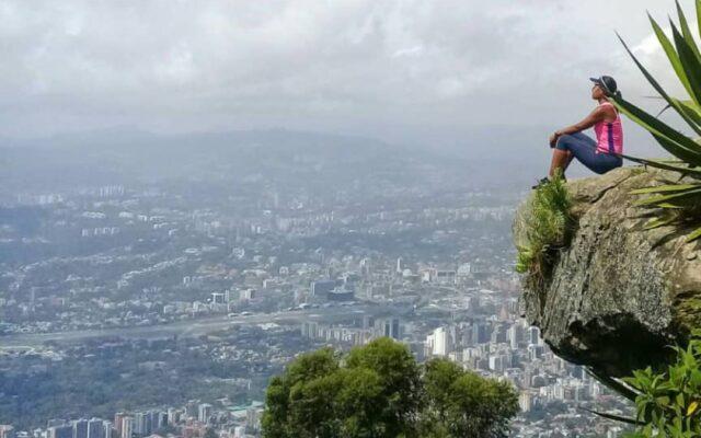 Caracas siempre a tus pies - Ser caraqueño