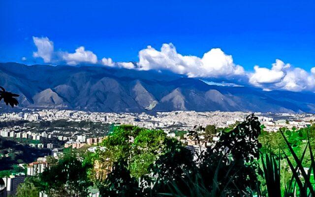 Caracas - Ser Caraqueño