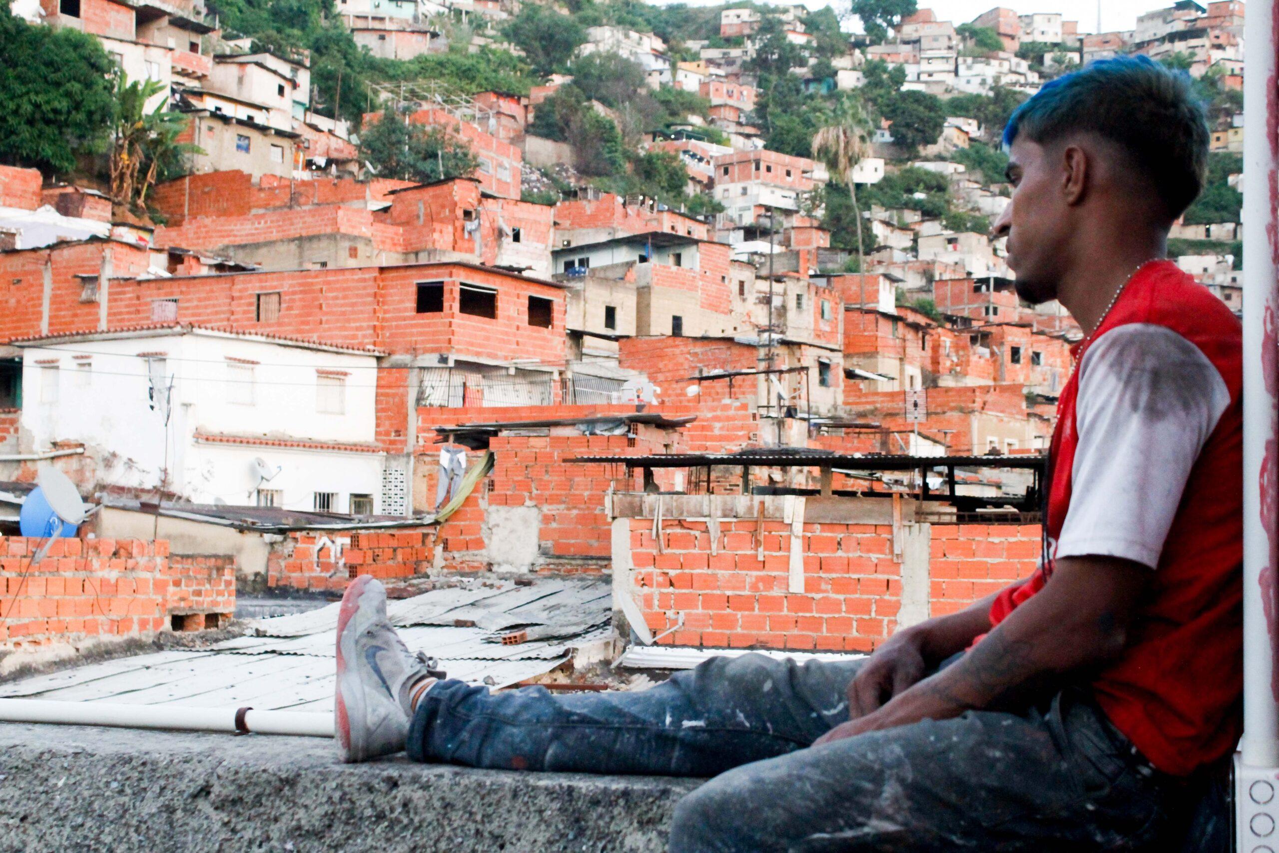 Caracas Resiliente - Ser caraqueño