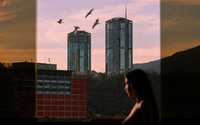 Desde mi ventana - Que Significa Ser Caraqueño