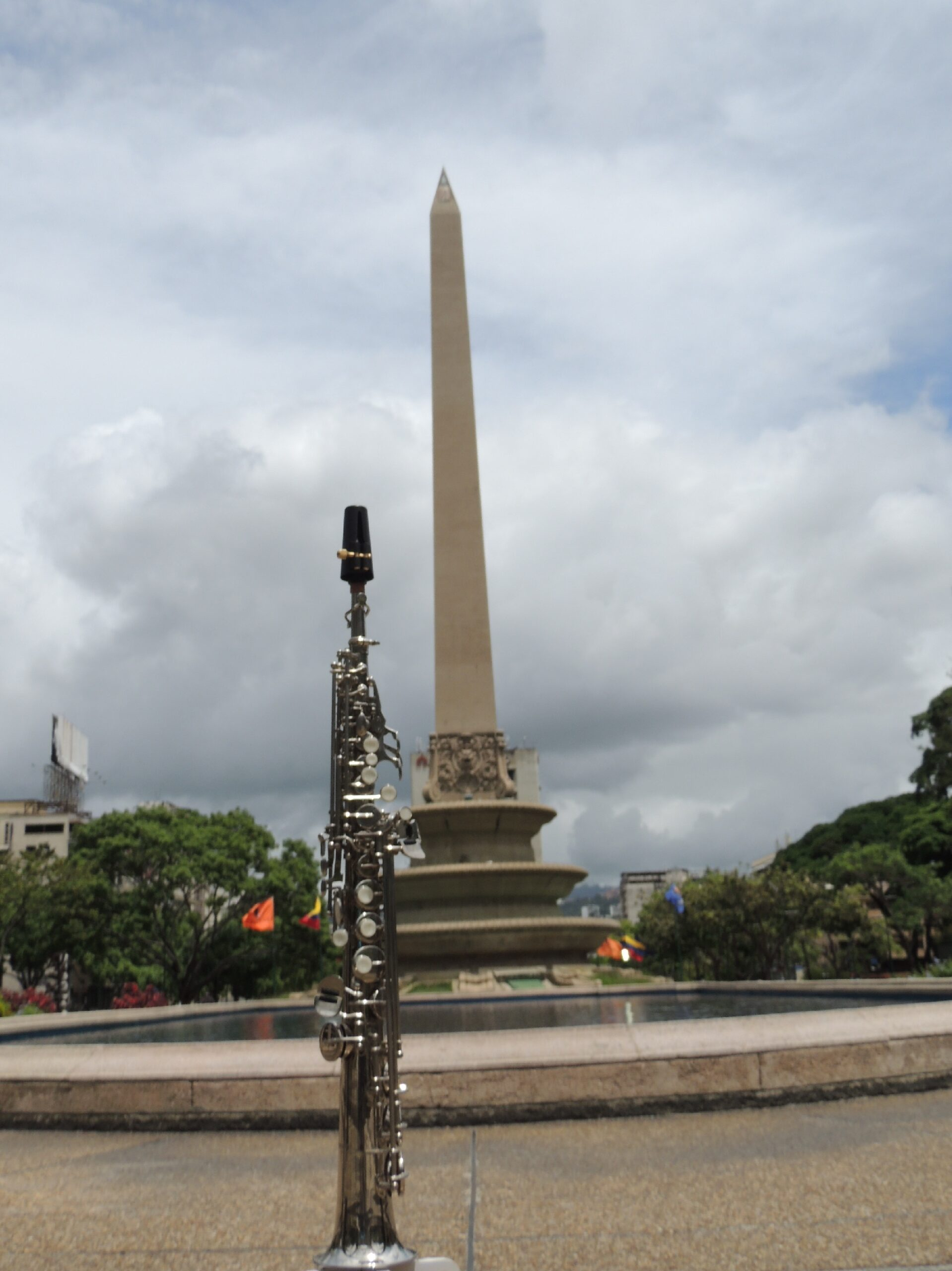 Entre la Fusión de Arquitectura, Música y Ciudad Caracas Vive - Qué Significa Ser Caraqueño