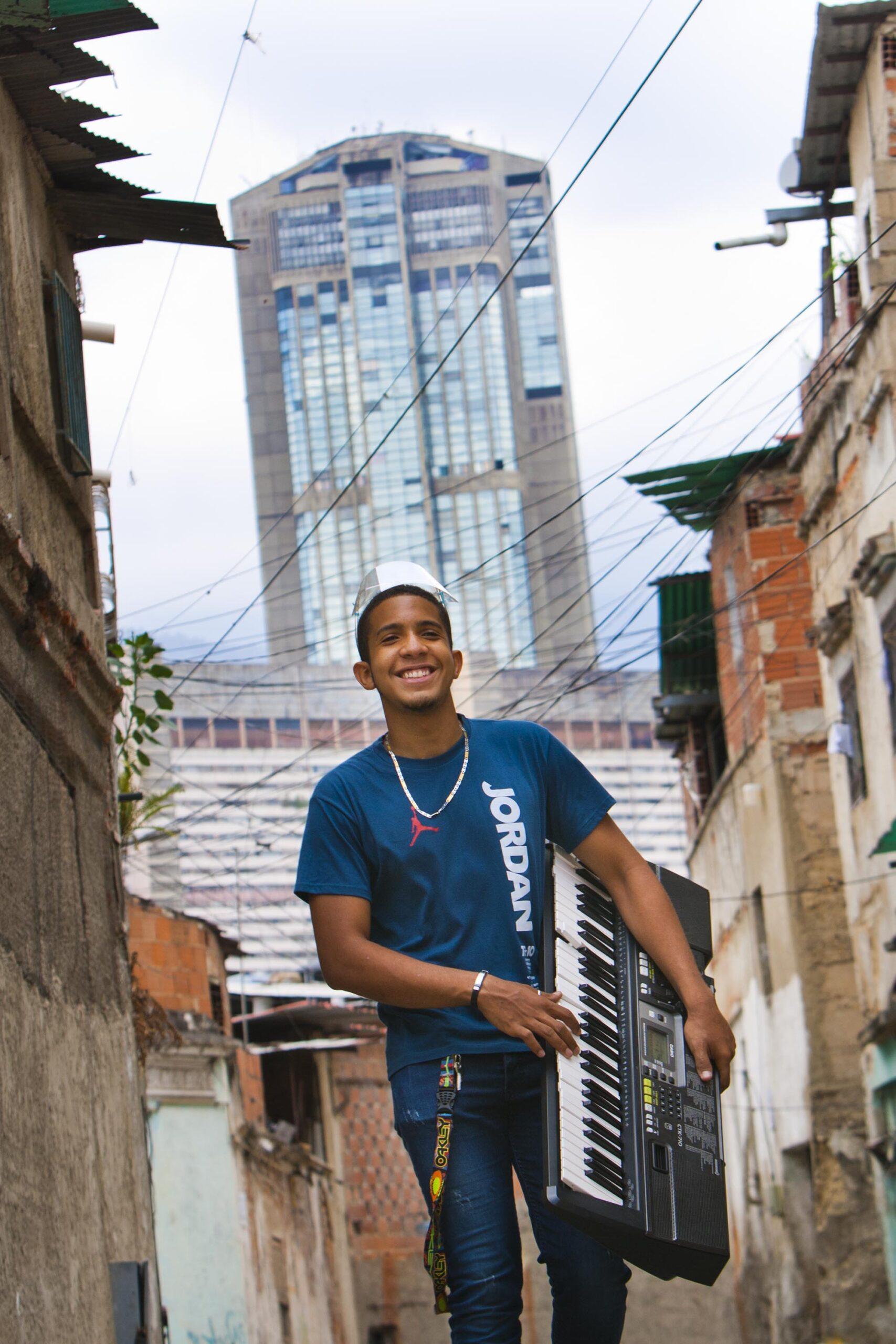 Esto es Caracas - Que Significa Ser Caraqueño