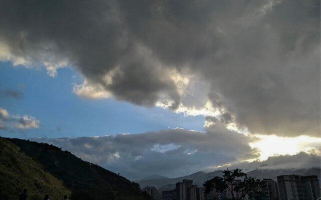 Hasta mañana Caracas - Ser Caraqueño
