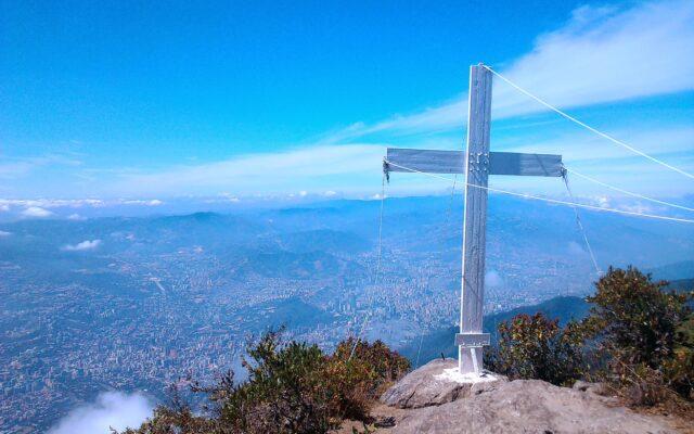 La mejor vista de Caracas - Caraqueño