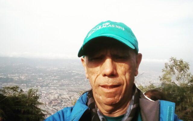 Caracas desde las altura - Ser Caraqueño