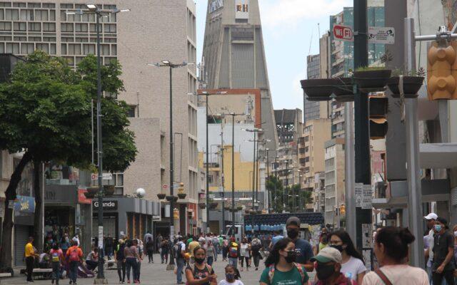 La-Hora-de-Caracas - Ser Caraqueño