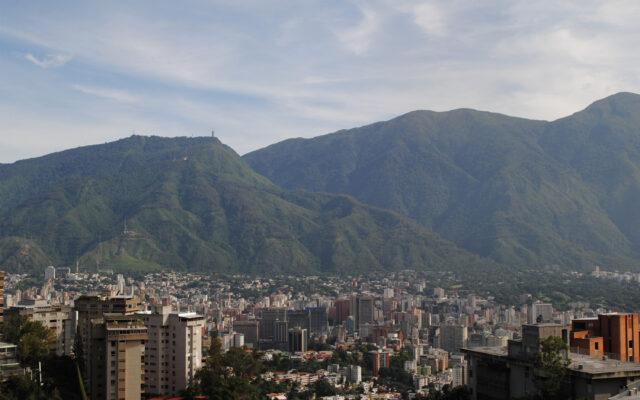 Mi Montaña- Ser Caraqueño