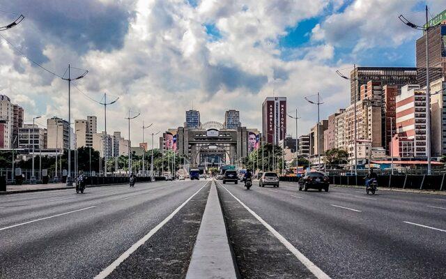 Un día en Caracas - Ser Caraqueño