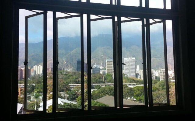 Una ventana a Caracas - Ser caraqueño