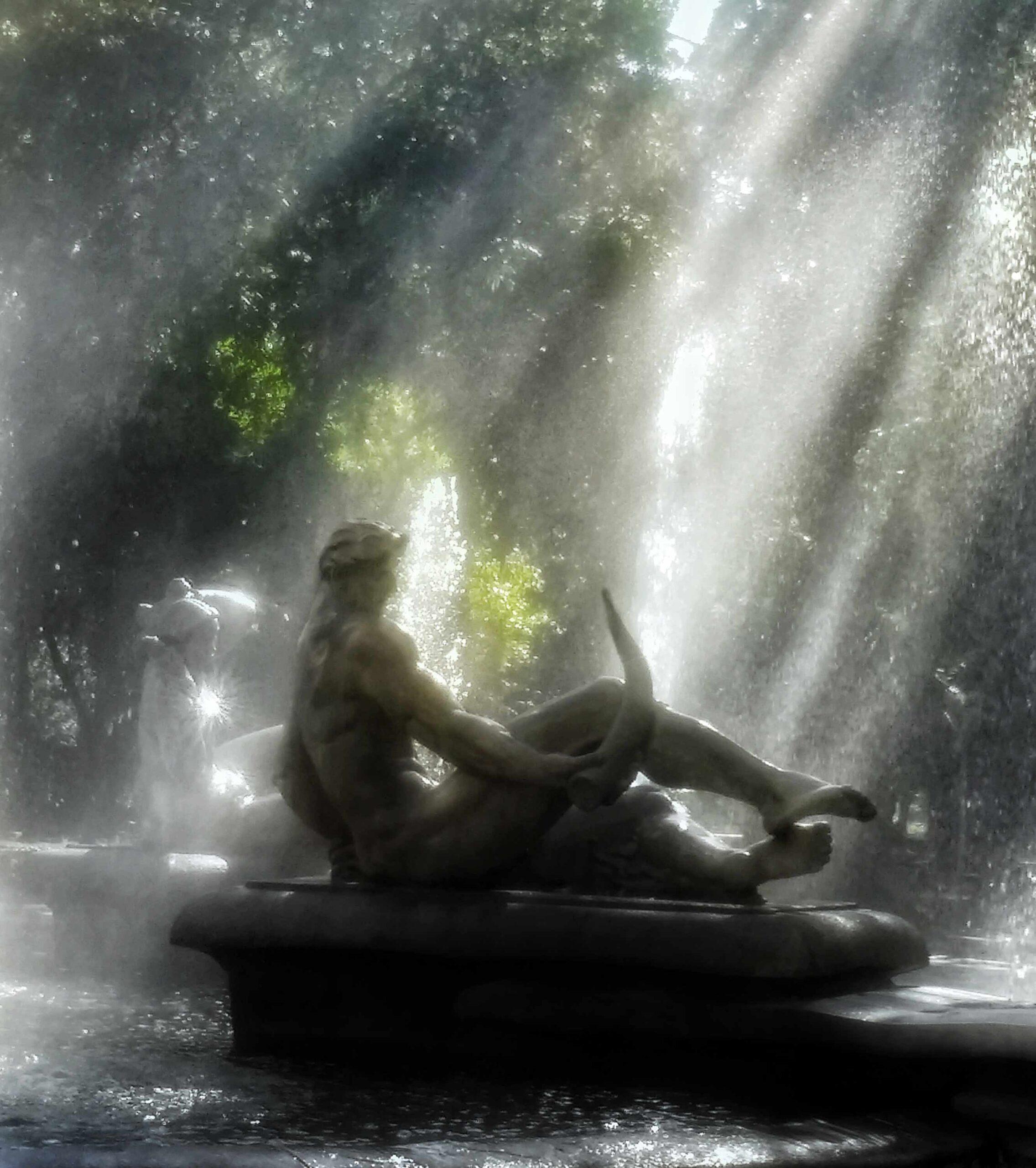 La mágica luz de Caracas - Que Significa Ser Caraqueño
