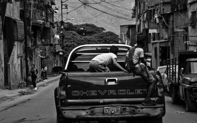 Activo chamito - Ser Caraqueño