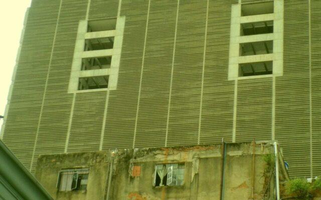 Caracas-y-sus-contrastes-Yrina - Ser caraqueño